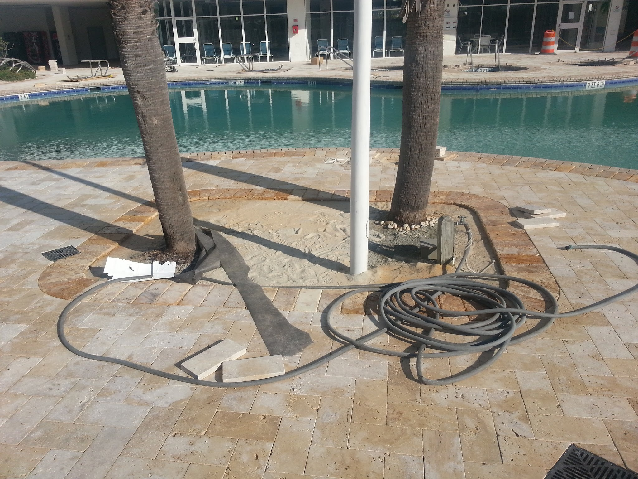 pool repairs fort lauderdale
