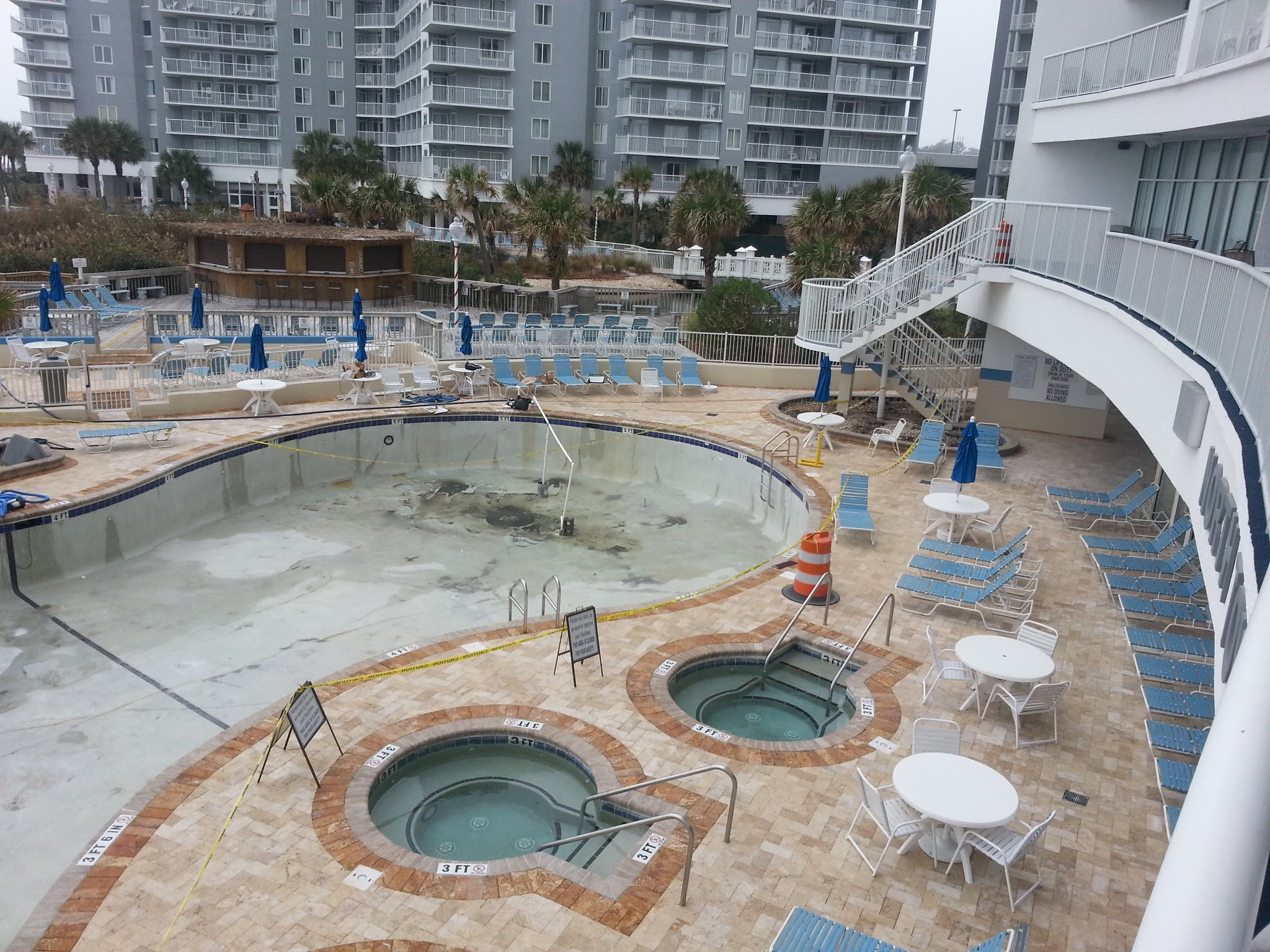 pool renovations fort lauderdale
