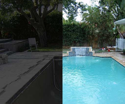 r. butler pools and decks llc